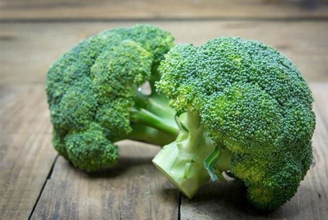 Thực phẩm giúp giảm nguy cơ phát triển bệnh ung thư  - 1