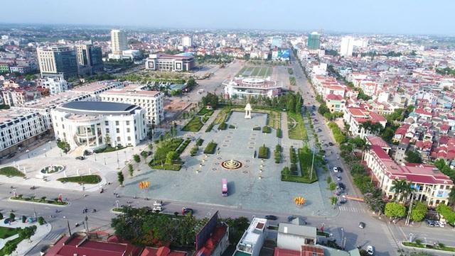 Cầu vượt đường Xương Giang thúc đẩy phát triển đột phá đô thị TP Bắc Giang - 1
