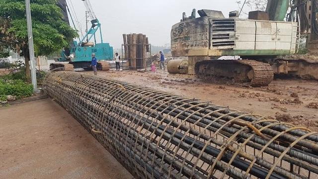 Cầu vượt đường Xương Giang thúc đẩy phát triển đột phá đô thị TP Bắc Giang - 2