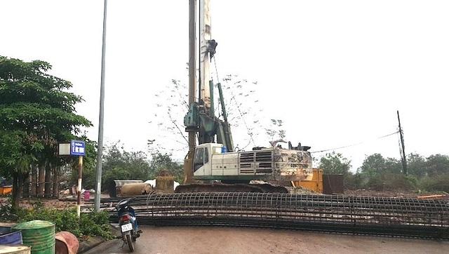Cầu vượt đường Xương Giang thúc đẩy phát triển đột phá đô thị TP Bắc Giang - 3