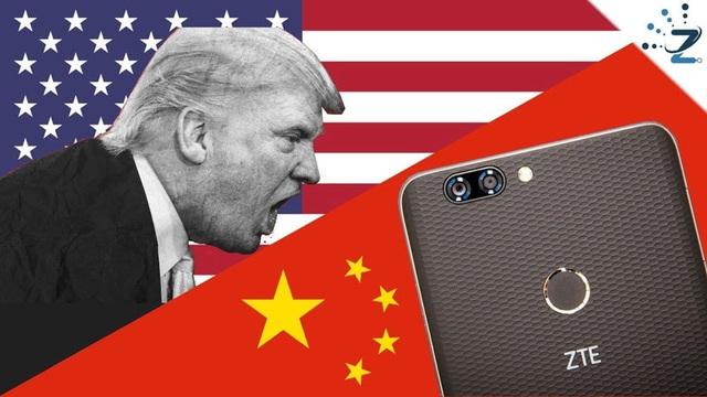 Trung Quốc ra tay giữa bão tố, ông Donald Trump bất ngờ gặp khó - 2