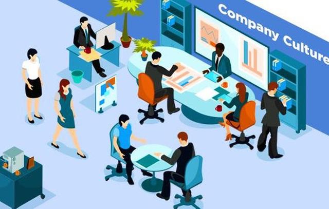 Văn hoá giữ chân nhân tài khỏi mất nhân viên vào tay đối thủ cạnh tranh - 1