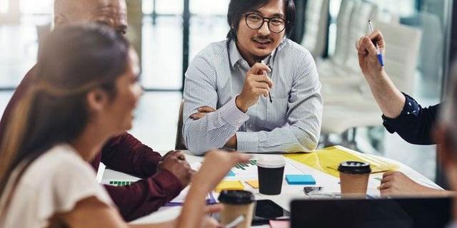 Văn hoá giữ chân nhân tài khỏi mất nhân viên vào tay đối thủ cạnh tranh - 2