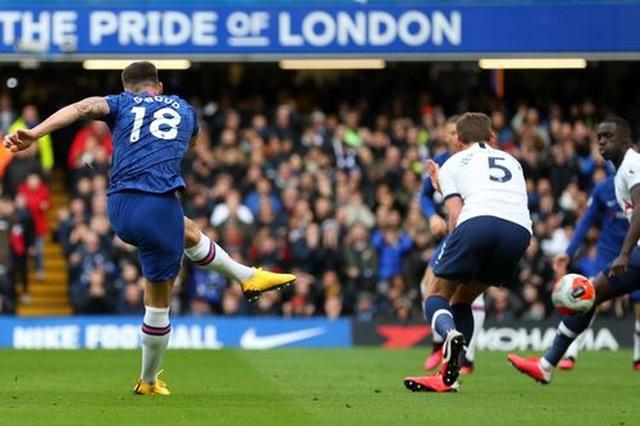 Nhìn lại thất bại thứ ba của Mourinho trước học trò cũ Lampard - 5