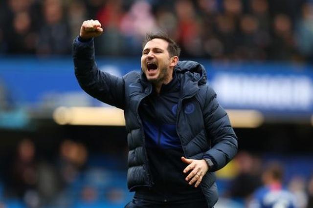 Nhìn lại thất bại thứ ba của Mourinho trước học trò cũ Lampard - 18