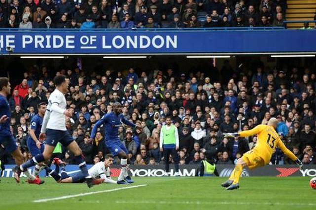 Nhìn lại thất bại thứ ba của Mourinho trước học trò cũ Lampard - 17
