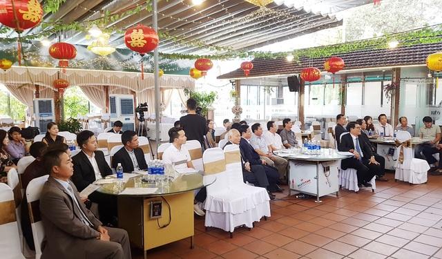 Ra mắt chi hội Yến Sào tỉnh Thừa Thiên Huế - 1