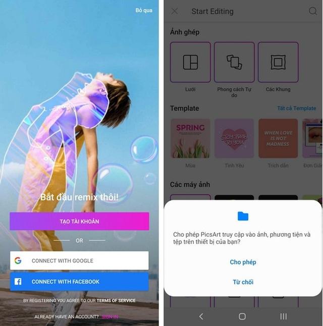 Hướng dẫn tạo ảnh với hiệu ứng đầu to siêu hài hước trên smartphone - 2