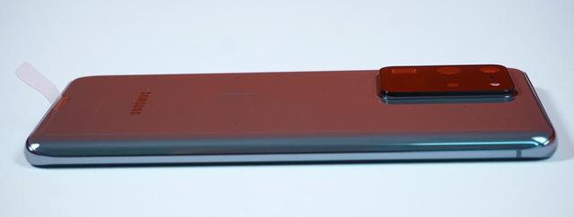 Mở hộp Galaxy S20 Ultra chính hãng giá gần 30 triệu đồng - 5