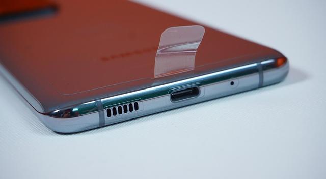 Mở hộp Galaxy S20 Ultra chính hãng giá gần 30 triệu đồng - 11