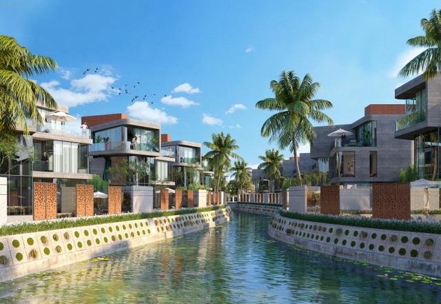Nhà đầu tư Quảng Ngãi đổ xô đi tìm đất biển Đà Nẵng - 2