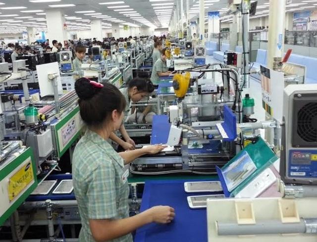 Dịch Covid-19 có thể đe dọa hoạt động sản xuất của Samsung tại Việt Nam - 1
