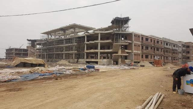 Ninh Bình: Dự án trường chuyên 400 tỷ đồng phát lộ nhiều sai phạm - 3