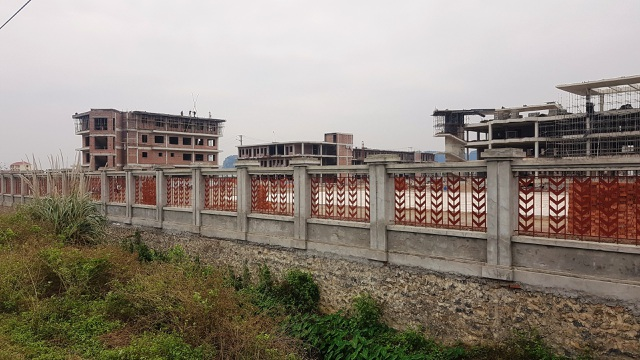 Ninh Bình: Dự án trường chuyên 400 tỷ đồng phát lộ nhiều sai phạm - 9