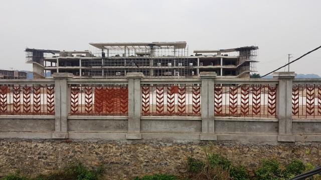 Ninh Bình: Dự án trường chuyên 400 tỷ đồng phát lộ nhiều sai phạm - 8