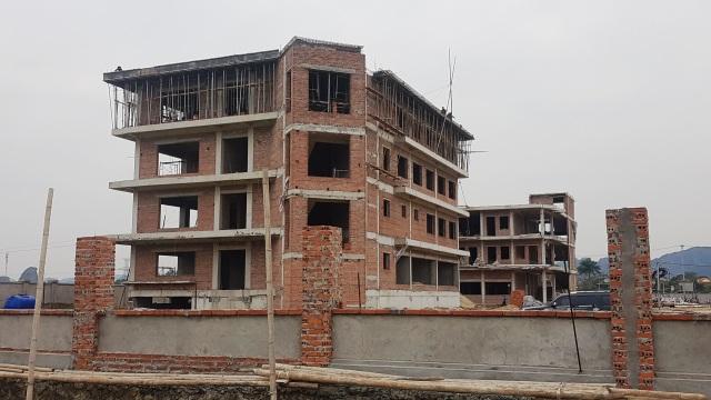 Ninh Bình: Dự án trường chuyên 400 tỷ đồng phát lộ nhiều sai phạm - 6