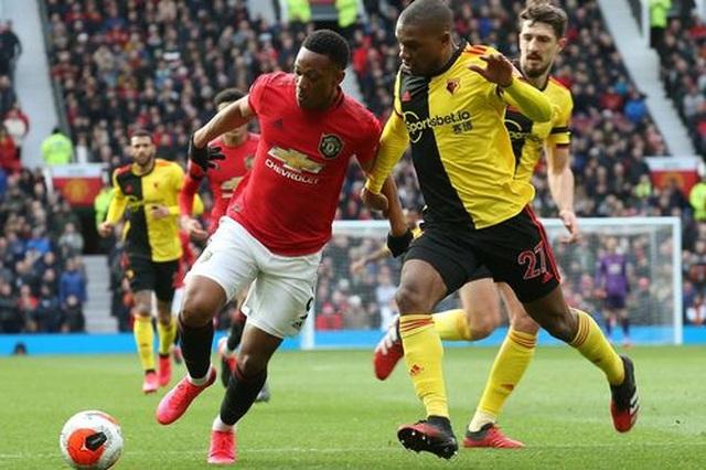 Man Utd 3-0 Watford: Màn tỏa sáng rực rỡ của Fernandes - 4