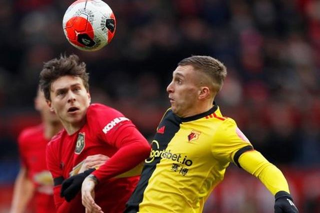 Man Utd 3-0 Watford: Màn tỏa sáng rực rỡ của Fernandes - 5