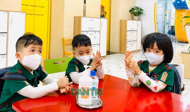 Bộ GDĐT đề nghị cho học sinh mầm non đến THCS nghỉ tiếp 1-2 tuần - 2