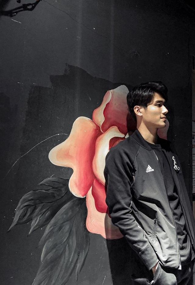 Chàng trai Ninh Bình cao tới 1m95, vóc dáng như người mẫu quốc tế - 4
