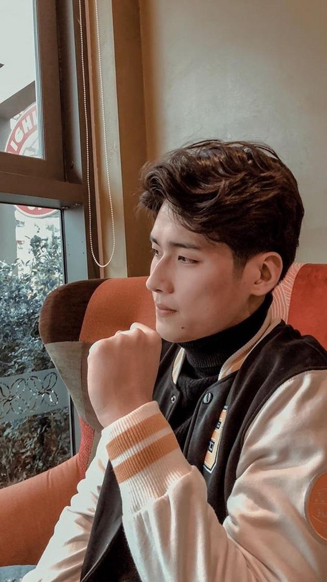 Chàng trai Ninh Bình cao tới 1m95, vóc dáng như người mẫu quốc tế - 5