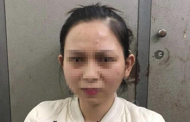Mở tiệm cắt tóc trá hình để hành nghề mại dâm - 1