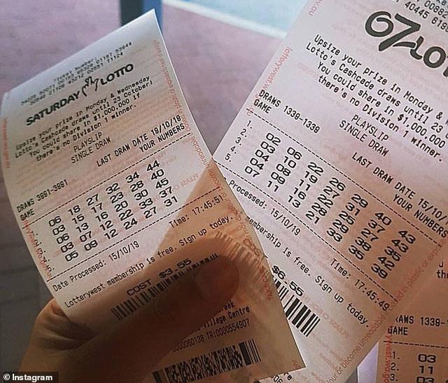 Tin lời nhà ngoại cảm, mua vé số trúng độc đắc hơn 20 tỷ đồng - 1