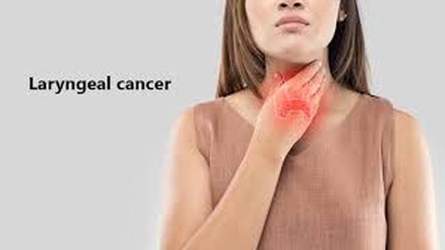 5 dấu hiệu không ngờ cảnh báo ung thư thanh quản - 1
