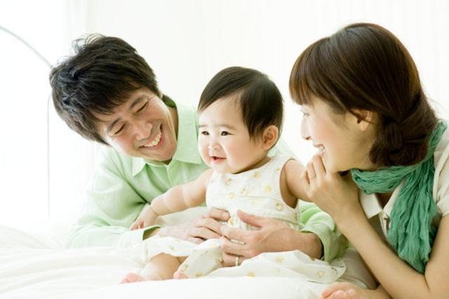 Vì sao ở mọi gia đình hạnh phúc thì người phụ nữ luôn được chiều chuộng? - 1