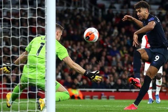 Những khoảnh khắc trong màn ngược dòng của Arsenal trước Everton - 4