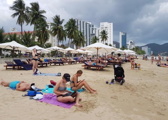 """Nha Trang: Kích cầu du lịch, """"đánh thức"""" thị trường khách nội địa - 4"""