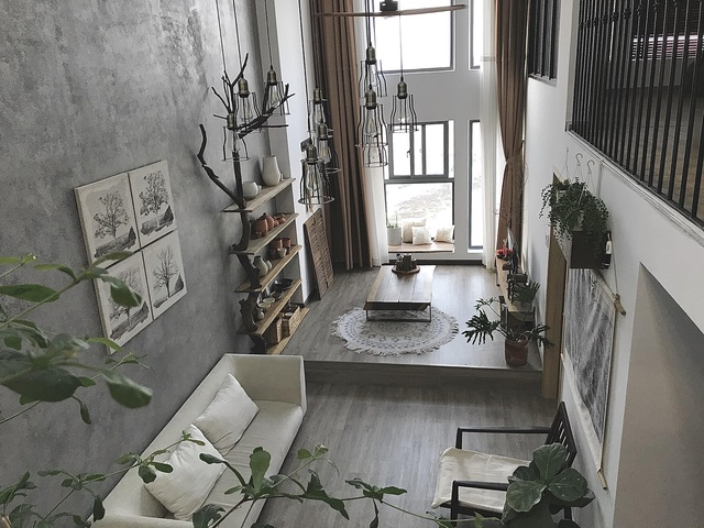 Vợ chồng Việt – Hàn lột xác đẹp khó tin cho căn chung cư chỉ với 180 triệu - 5