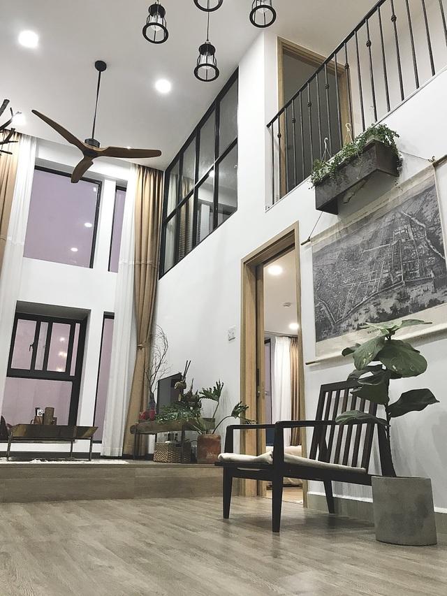 Vợ chồng Việt – Hàn lột xác đẹp khó tin cho căn chung cư chỉ với 180 triệu - 7