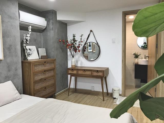 Vợ chồng Việt – Hàn lột xác đẹp khó tin cho căn chung cư chỉ với 180 triệu - 13