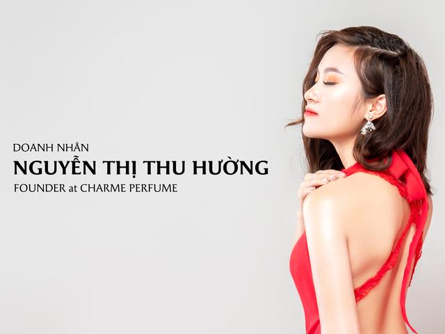 CEO Nguyễn Thị Thu Hường: 'Không bao giờ là thất bại, tất cả chỉ là thử thách' - 1