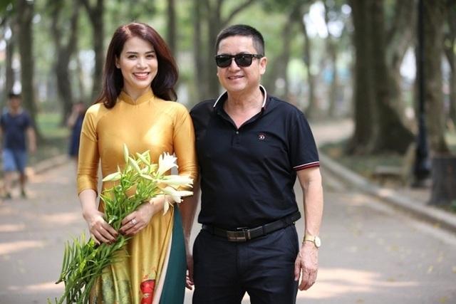 NSƯT Chí Trung thừa nhận ly hôn vì Ngọc Huyền không chịu nổi tính xấu - 3