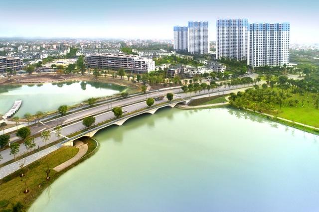 Cận cảnh những cây cầu đẹp lung linh tại thành phố xanh ngay gần Hà Nội - 2