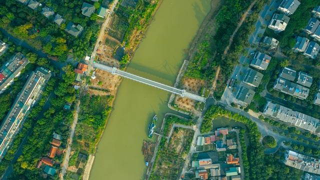 Cận cảnh những cây cầu đẹp lung linh tại thành phố xanh ngay gần Hà Nội - 13