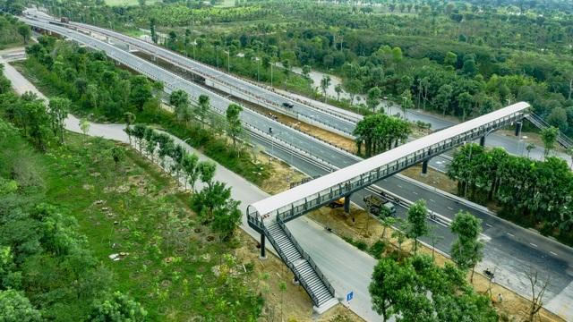 Cận cảnh những cây cầu đẹp lung linh tại thành phố xanh ngay gần Hà Nội - 15