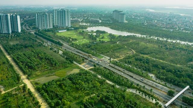Cận cảnh những cây cầu đẹp lung linh tại thành phố xanh ngay gần Hà Nội - 16