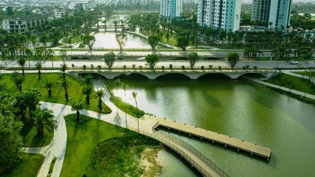 Cận cảnh những cây cầu đẹp lung linh tại thành phố xanh ngay gần Hà Nội - 3