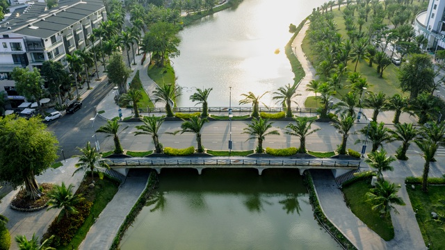 Cận cảnh những cây cầu đẹp lung linh tại thành phố xanh ngay gần Hà Nội - 10