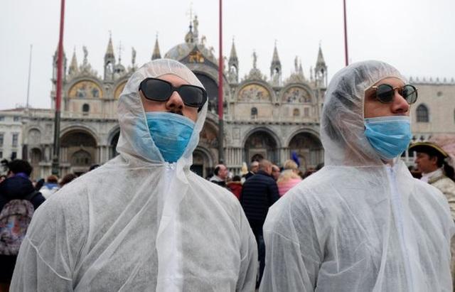 4 người chết vì virus corona tại Italy - 1