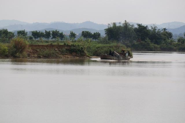 """Báo động tình trạng """"rút ruột"""" sông, người dân bán đất, bỏ nhà tại Đắk Nông - 6"""