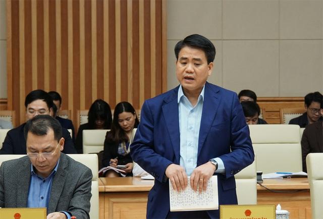 Chủ tịch Hà Nội: Thành phố có 22.000 người Hàn Quốc lưu trú - 2