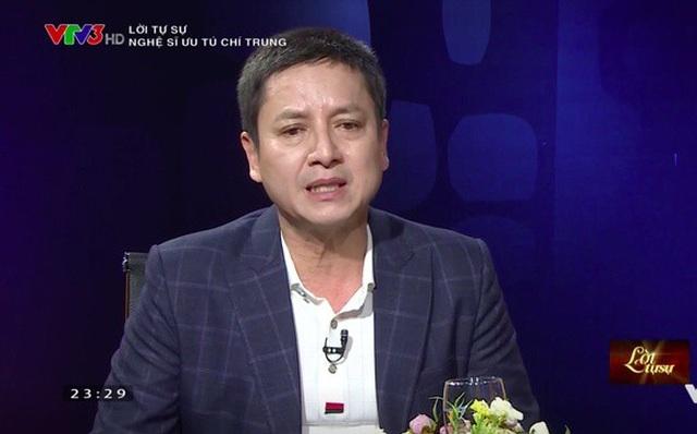 """NSƯT Chí Trung: """"Ly thân Ngọc Huyền, tôi rơi vào trạng thái trầm cảm"""" - 1"""