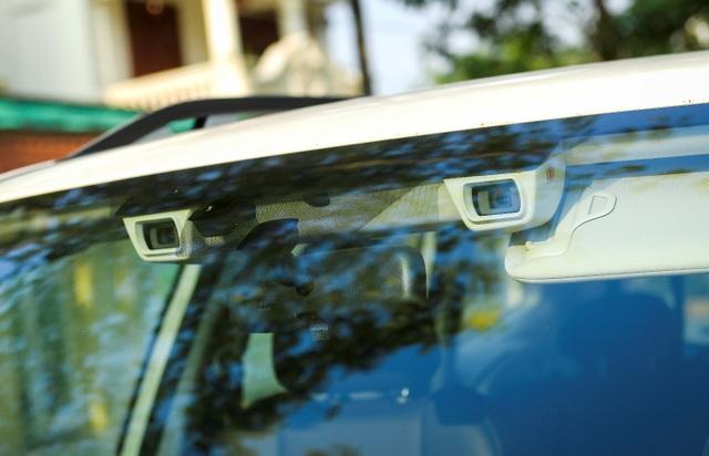 Subaru Forester - Giá chỉ hơn 900 triệu đồng để chinh phục thị trường - 2