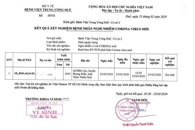 Nam thanh niên trong nhóm 80 người từ Hàn Quốc về Đà Nẵng bị sốt  - 2