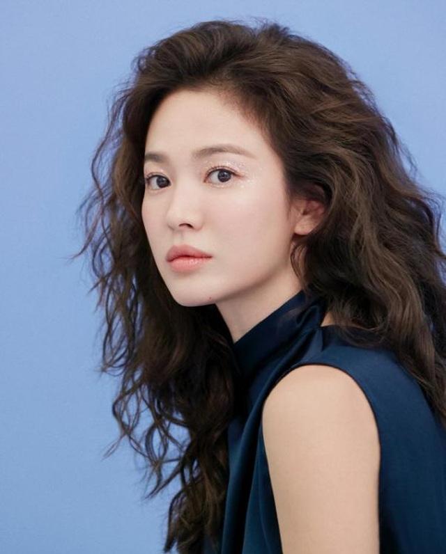 Song Hye Kyo xinh đẹp tại tuần lễ thời trang Milan - 13