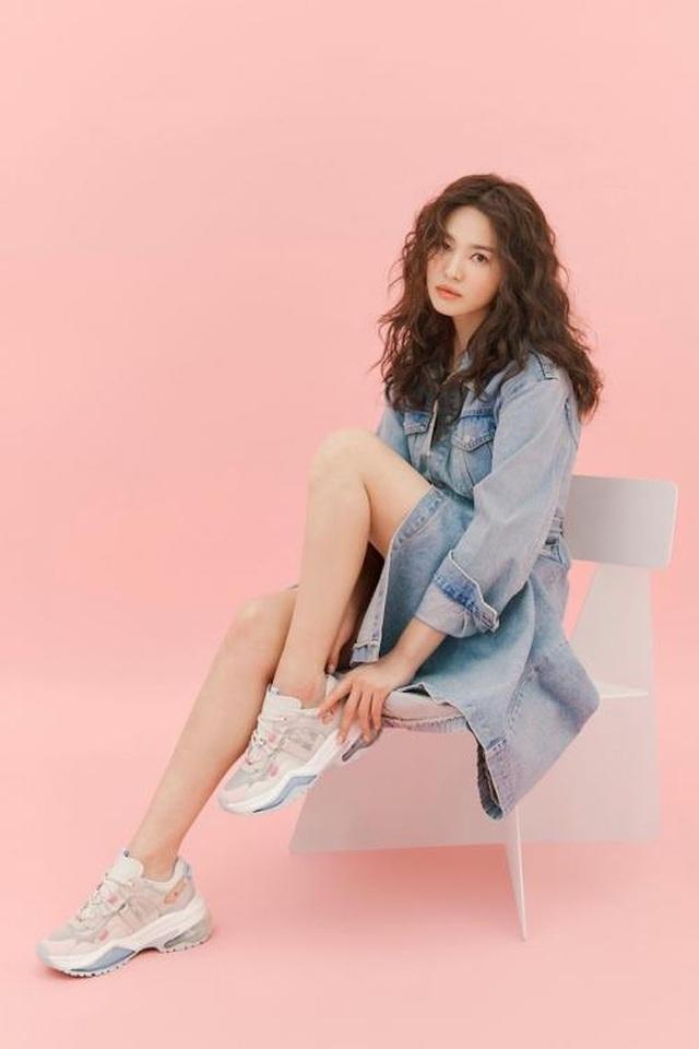 Song Hye Kyo xinh đẹp tại tuần lễ thời trang Milan - 22